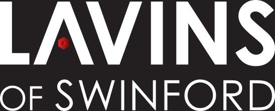 Lavins of Swinford Logo