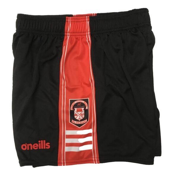 Swinford-GAA-Shorts