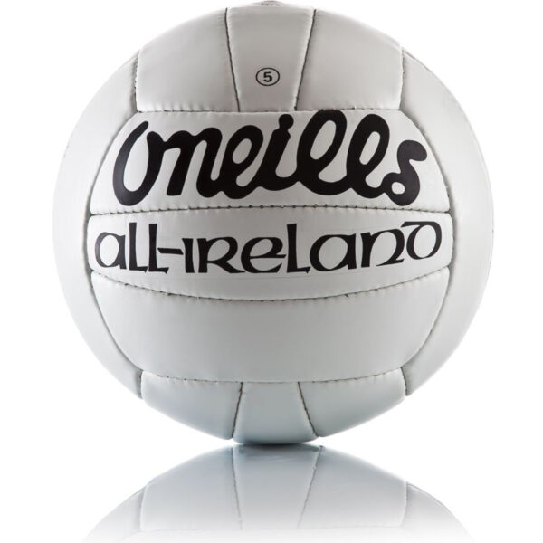 oneills-all-ireland-ball-white