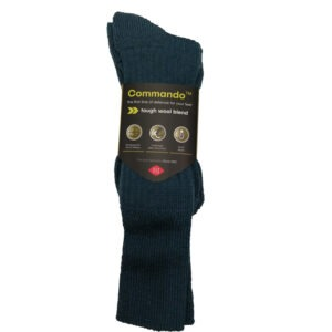 Commando-Sock-Airforce
