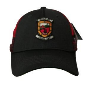 Mayo-Black-Baseball-Cap-1