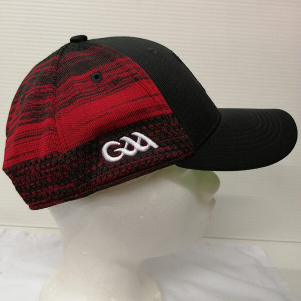 Mayo-Black-Baseball-Cap
